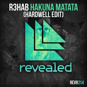 Hakuna Matata (Hardwell Edit) Albümü