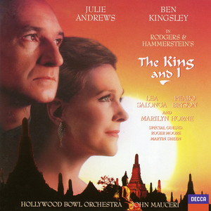 The King And I album
