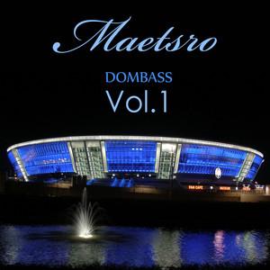 Donbass Vol.1 Albümü