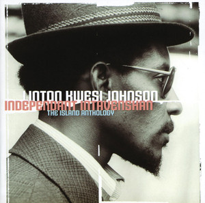 Independant Intavenshan - the Island Anthology album