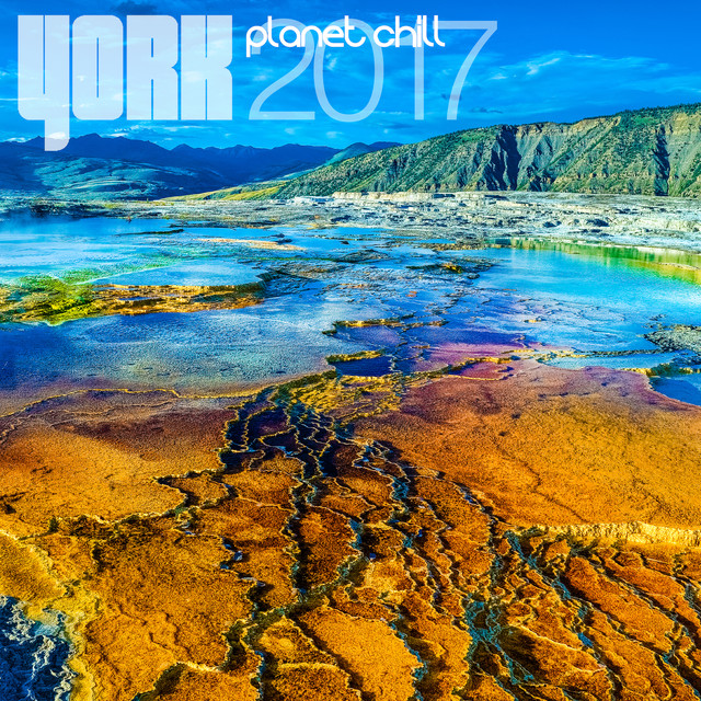 Planet Chill 2017