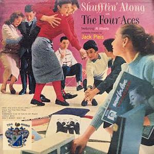 Shufflin' Along album