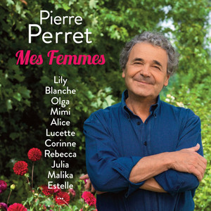Pierre Perret Marie et moi cover