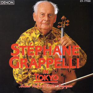 Stéphane Grappelli, Toots Thielemans As Time Goes By cover