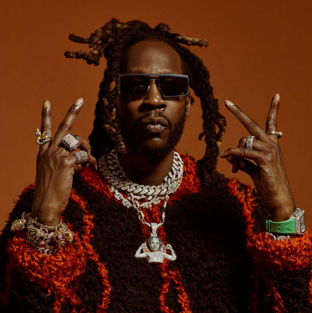 2 Chainz tickets and 2021  tour dates