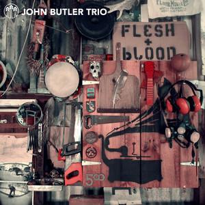 Flesh & Blood (Deluxe) album