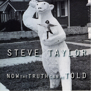 Now the Truth Can Be Told album