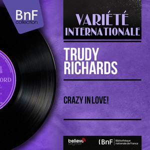 Trudy Richards, Billy May & His Orchestra Can't Help Lovin' Dat Man cover