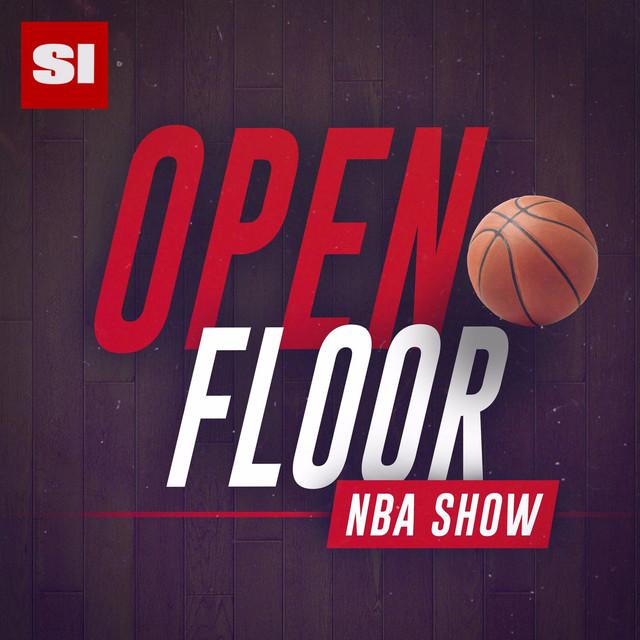 Rockets Vs Warriors Feb 23 2019: Open Floor: SI's NBA Show On Spotify