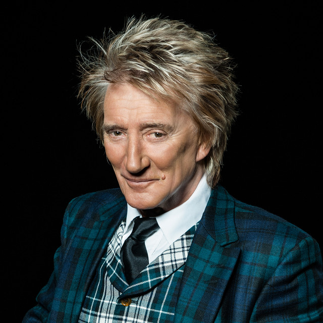 Rod Stewart Let It Be Me cover