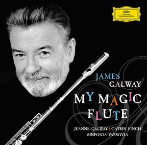 My Magic Flute album