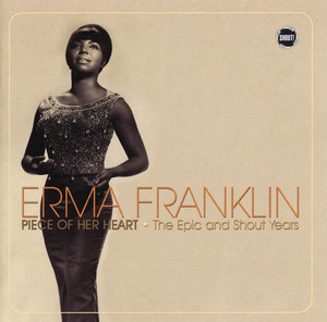 Erma Franklin: Piece Of Her Heart - The Epic And Shout Years album