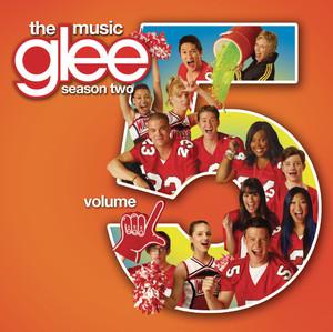 Glee: The Music, Volume 5 album