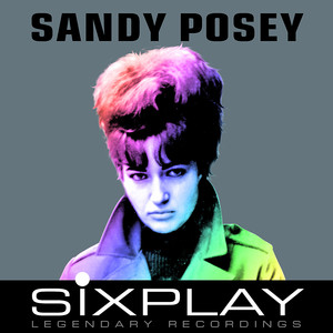 Six Play: Sandy Posey - EP album
