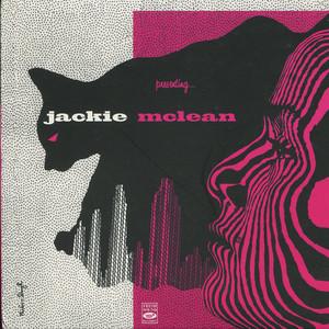 Presenting Jackie Mclean album