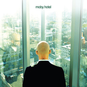 Hotel Albumcover