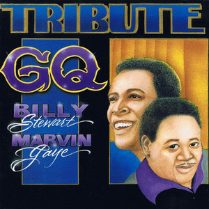 Tribute to Billy Stewart and Marvin Gaye album