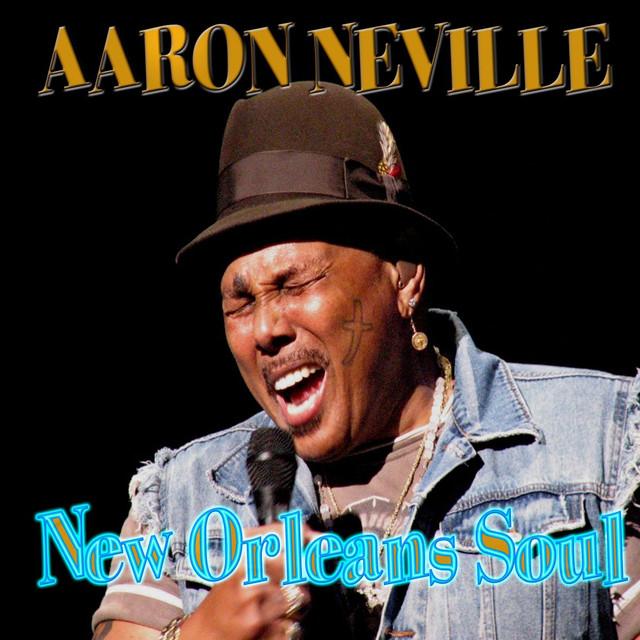 New Orleans Soul (Live)