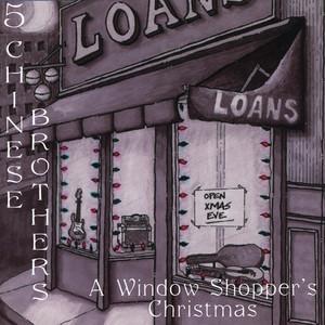 A Window Shopper's Christmas album