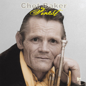 Chet Baker's Finest album