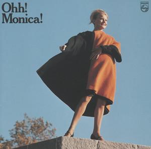 Ohh! Monica! Albumcover