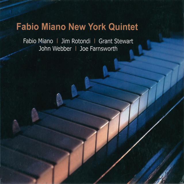 Fabio Miano New York Quintet