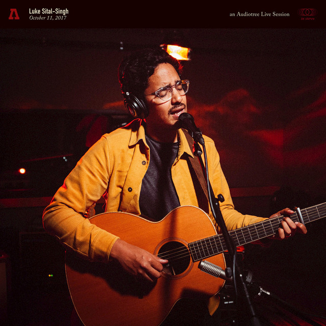 Luke Sital-Singh on Audiotree Live