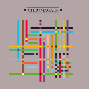 Album cover for any colour we liked by chromagain