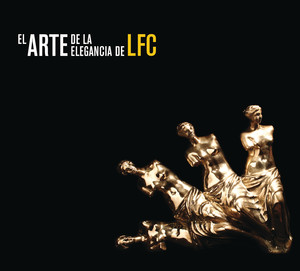 El Arte De La Elegancia De LFC Albumcover