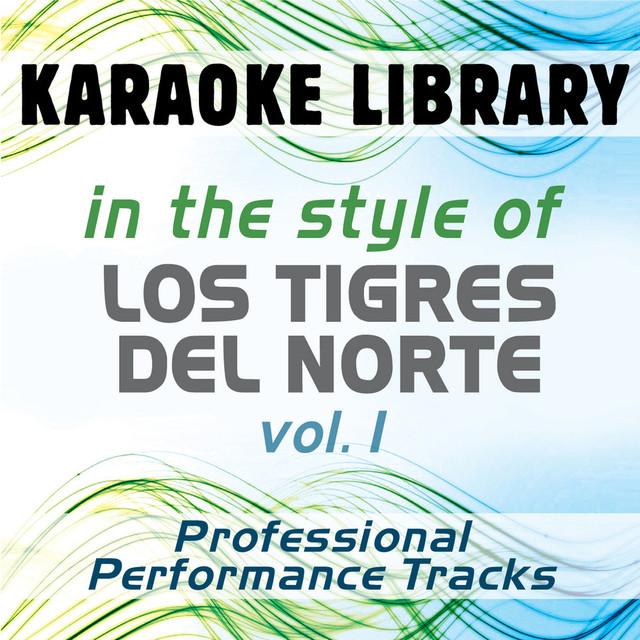 Camelia La Texana (Karaoke Version) [In the Style of Los