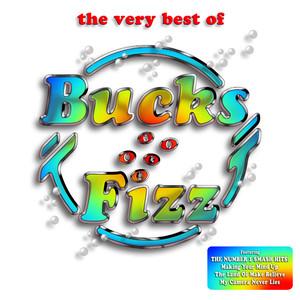 The Very Best of Bucks Fizz album