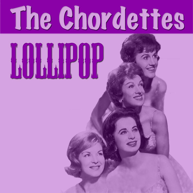 More By The Chordettes