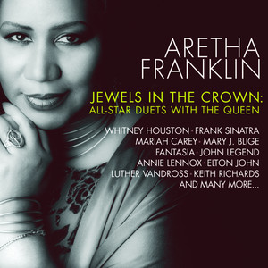 Jewels in the Crown: All-Star Duets With the Queen album