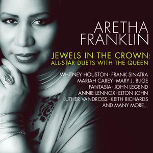 Aretha Franklin, Mary J. Blige, The Boys Choir of Harlem Never Gonna Break My Faith cover