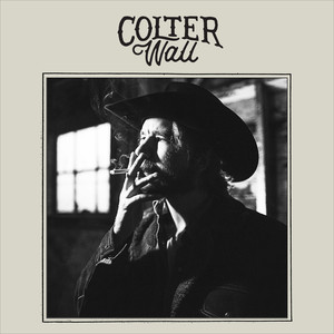 Colter Wall album