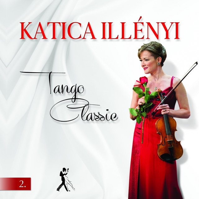 Tango Classic (Part Two) by Katica Illényi on Spotify