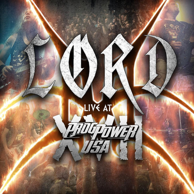 Live at Progpower USA XVII