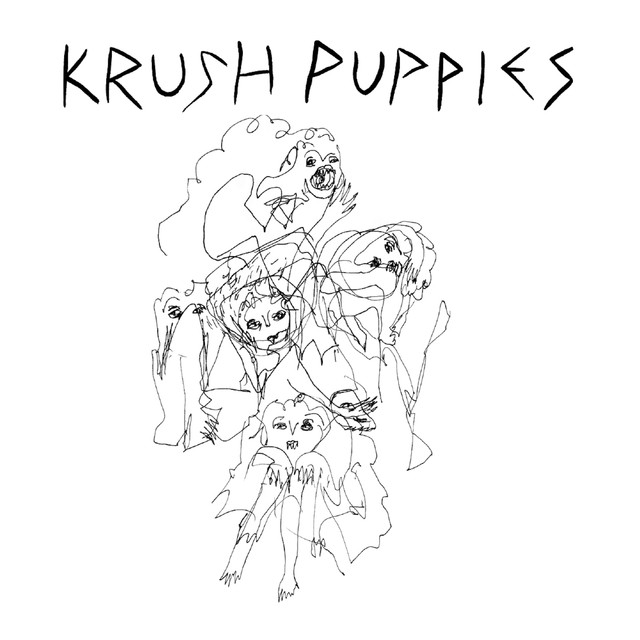 Krush Puppies