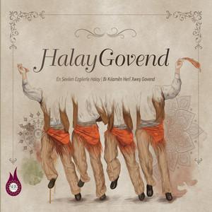 Halay / Govend Albümü