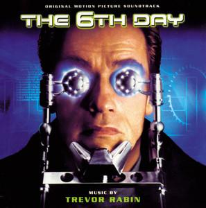 The 6th Day album