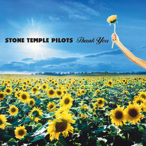Stone Temple Pilots Plush cover