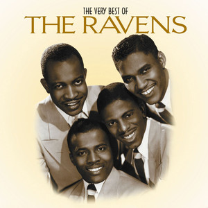 The Very Best of The Ravens album