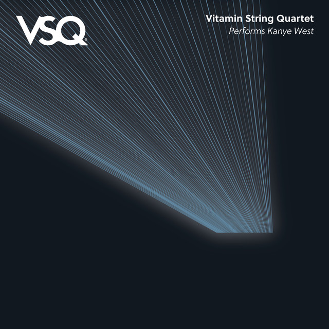 Vitamin String Quartet Performs the Music of Kanye West
