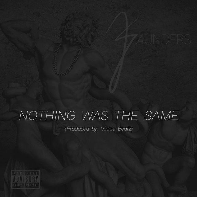 Nothing Was the Same - Single