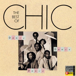 Dance, Dance, Dance: The Best of Chic album