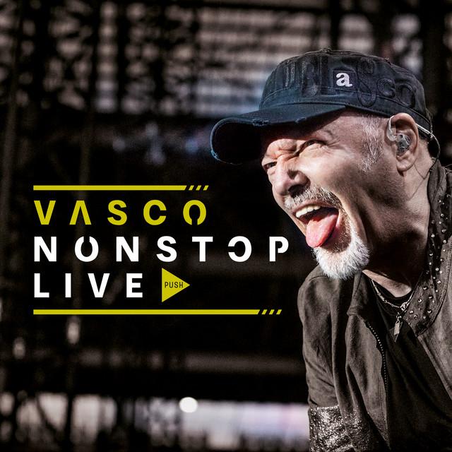 VASCO NONSTOP LIVE (Live)