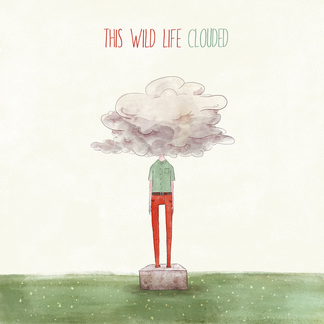 Clouded (Deluxe Edition) Albumcover