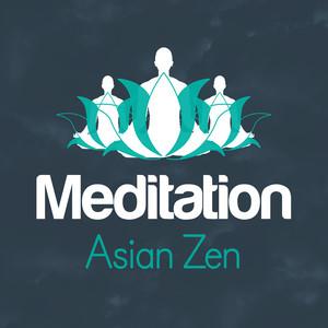 Meditation: Asian Zen Albumcover
