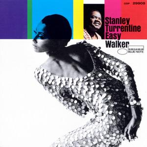 Easy Walker album