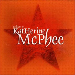 A Tribute To Katharine Mcphee Albumcover